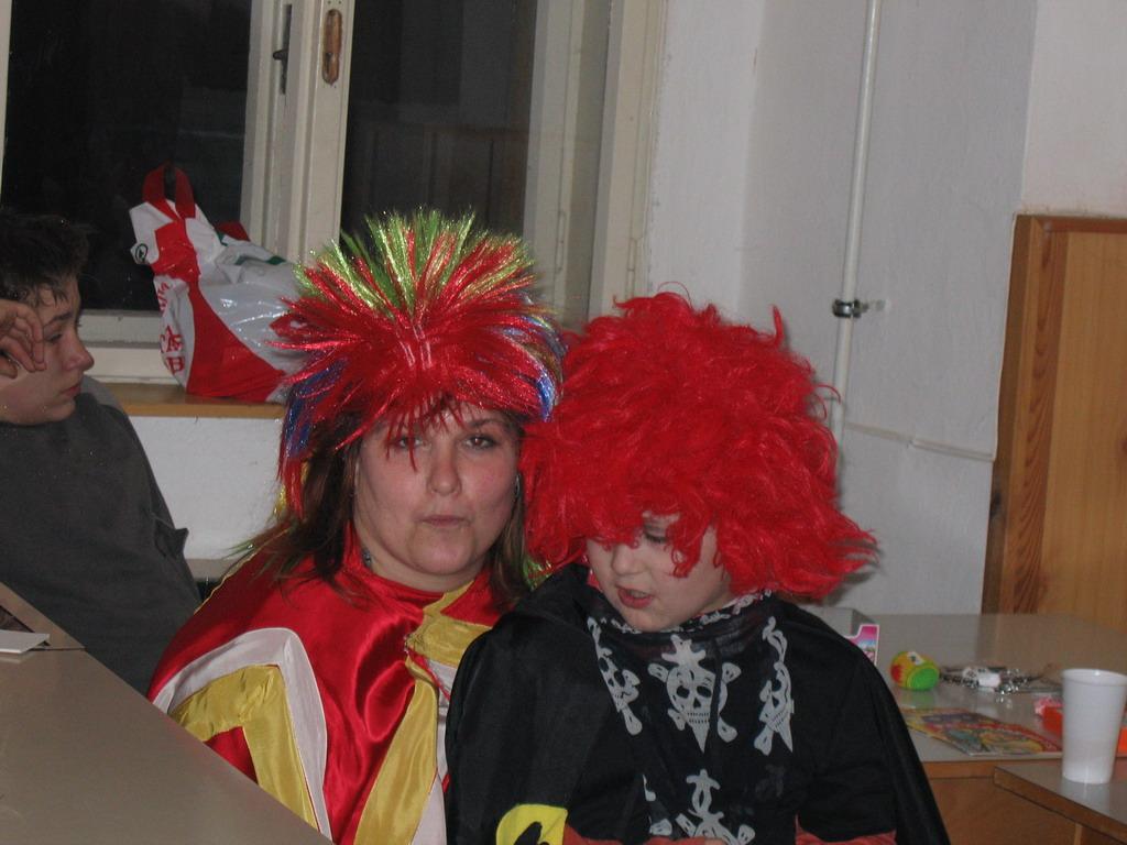24.03.2008 - Karneval