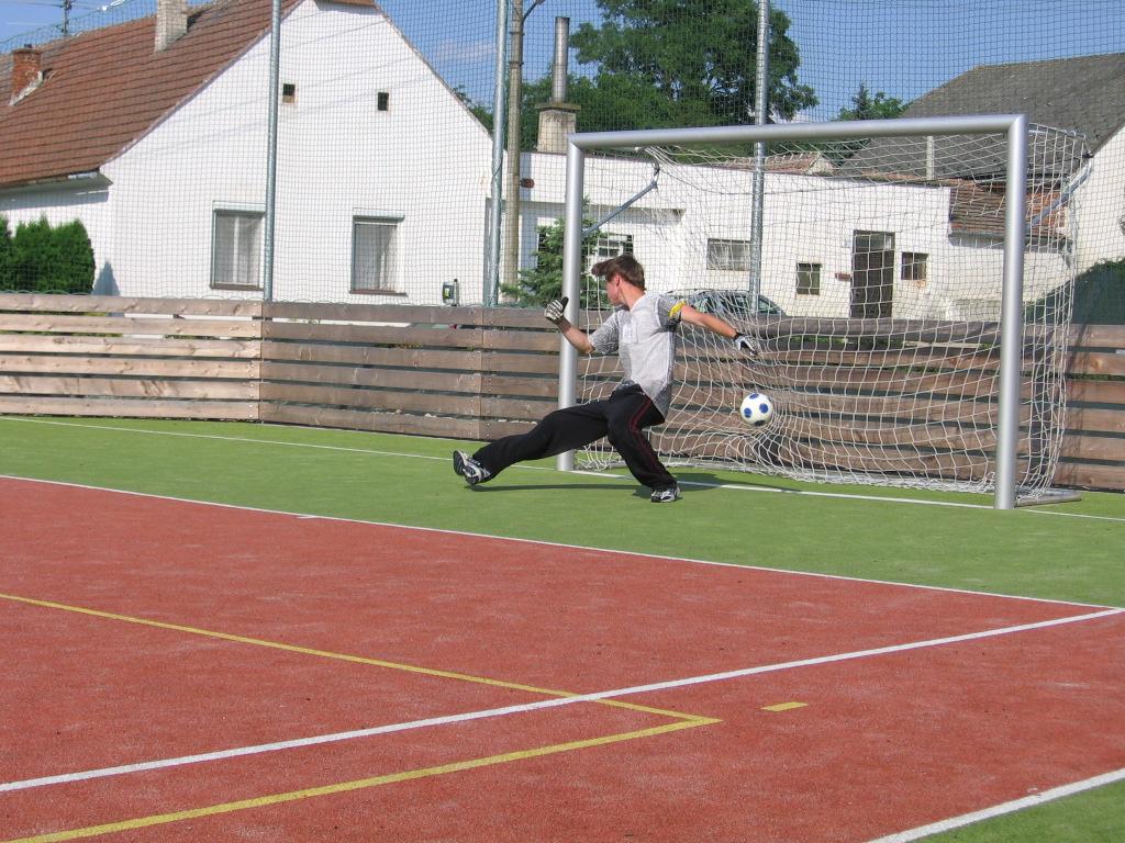 05.07.2009 - Pouťový turnaj