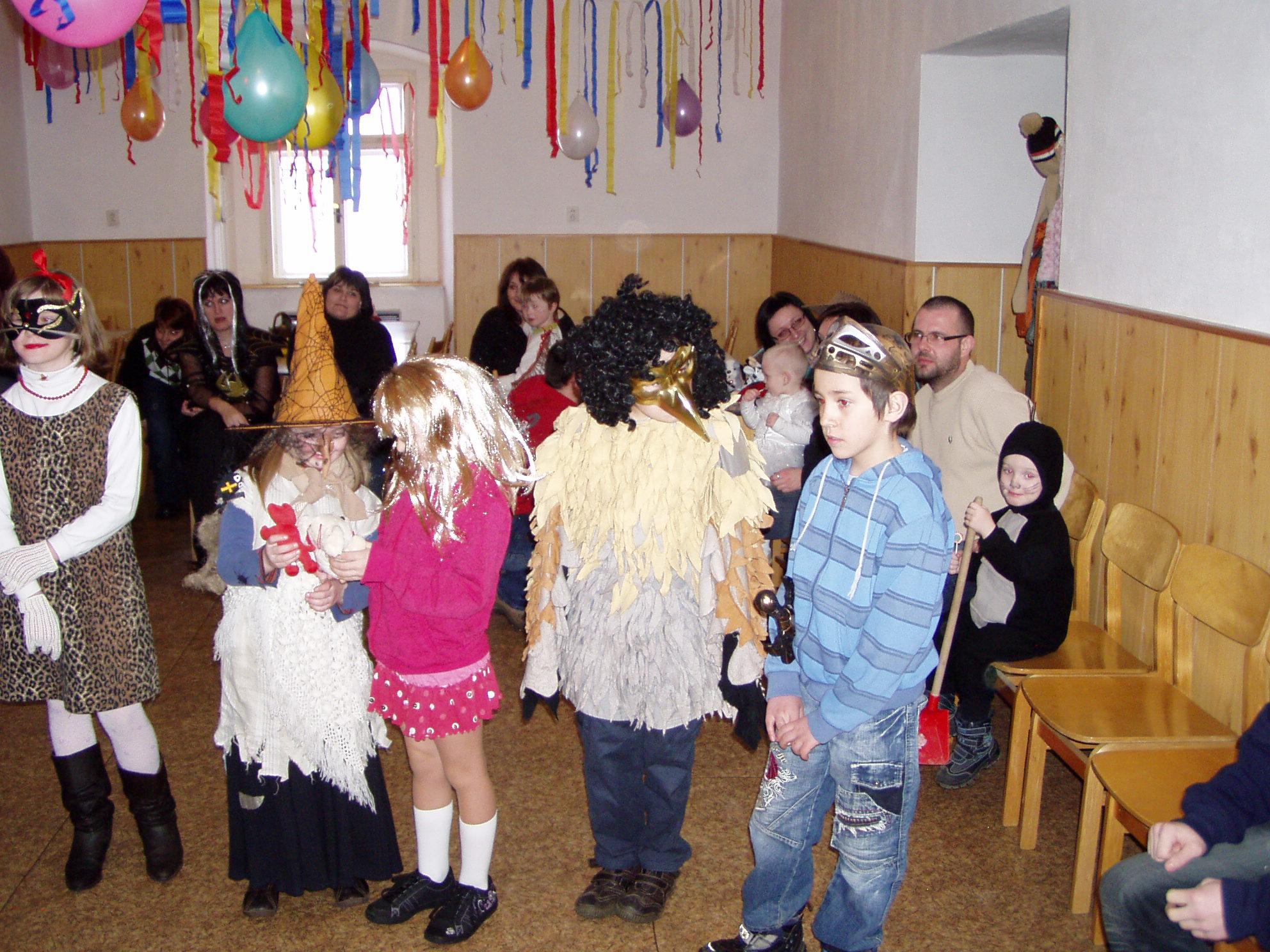 06.03.2010 - Karneval