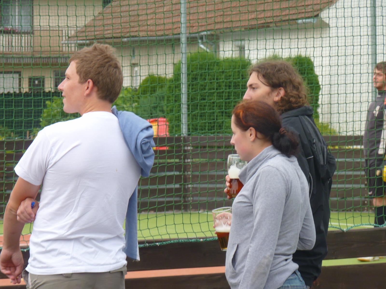 24.07.2010 - O pohár Pučínky