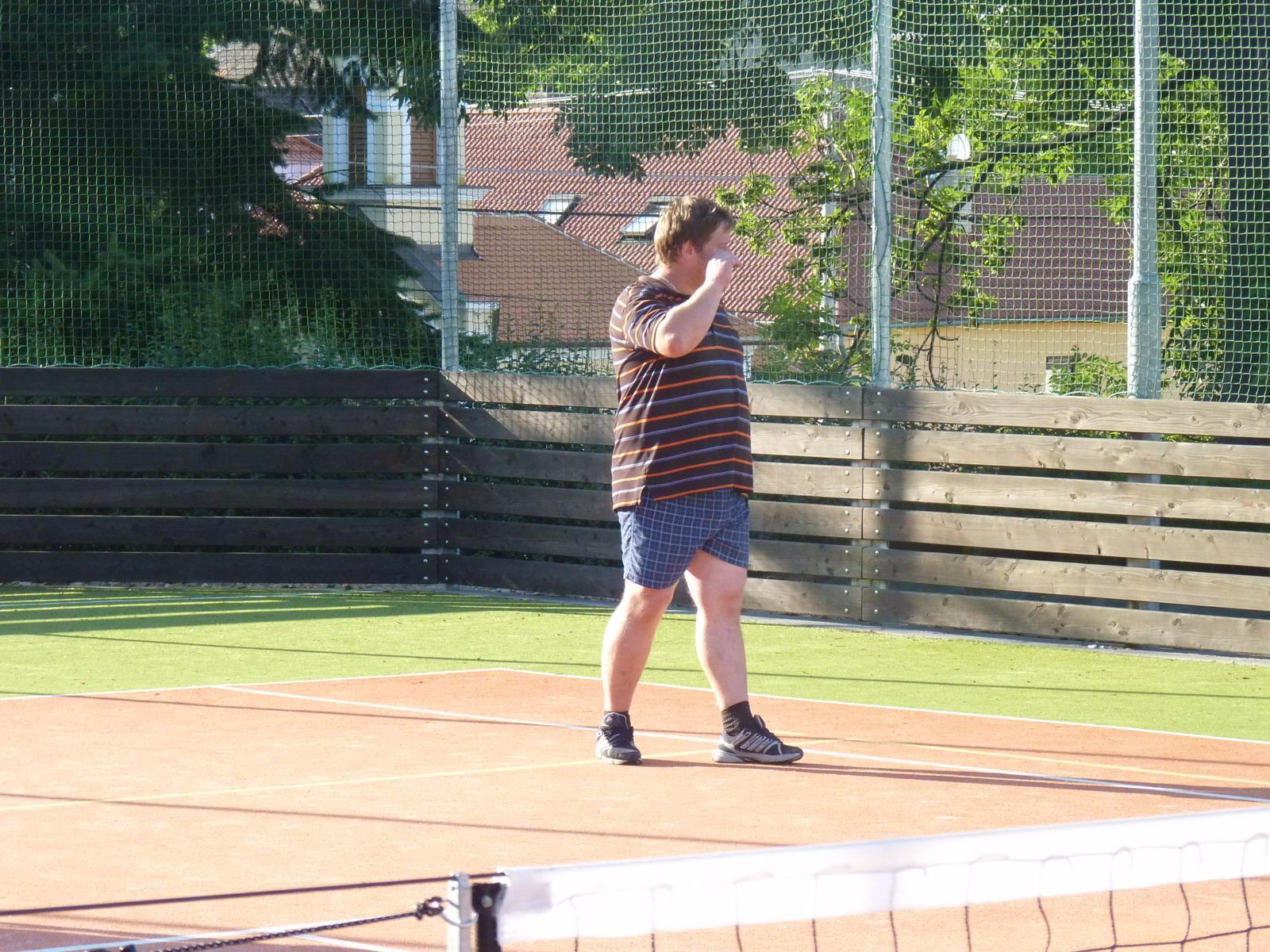 14.08.2010 - O pohár starosty