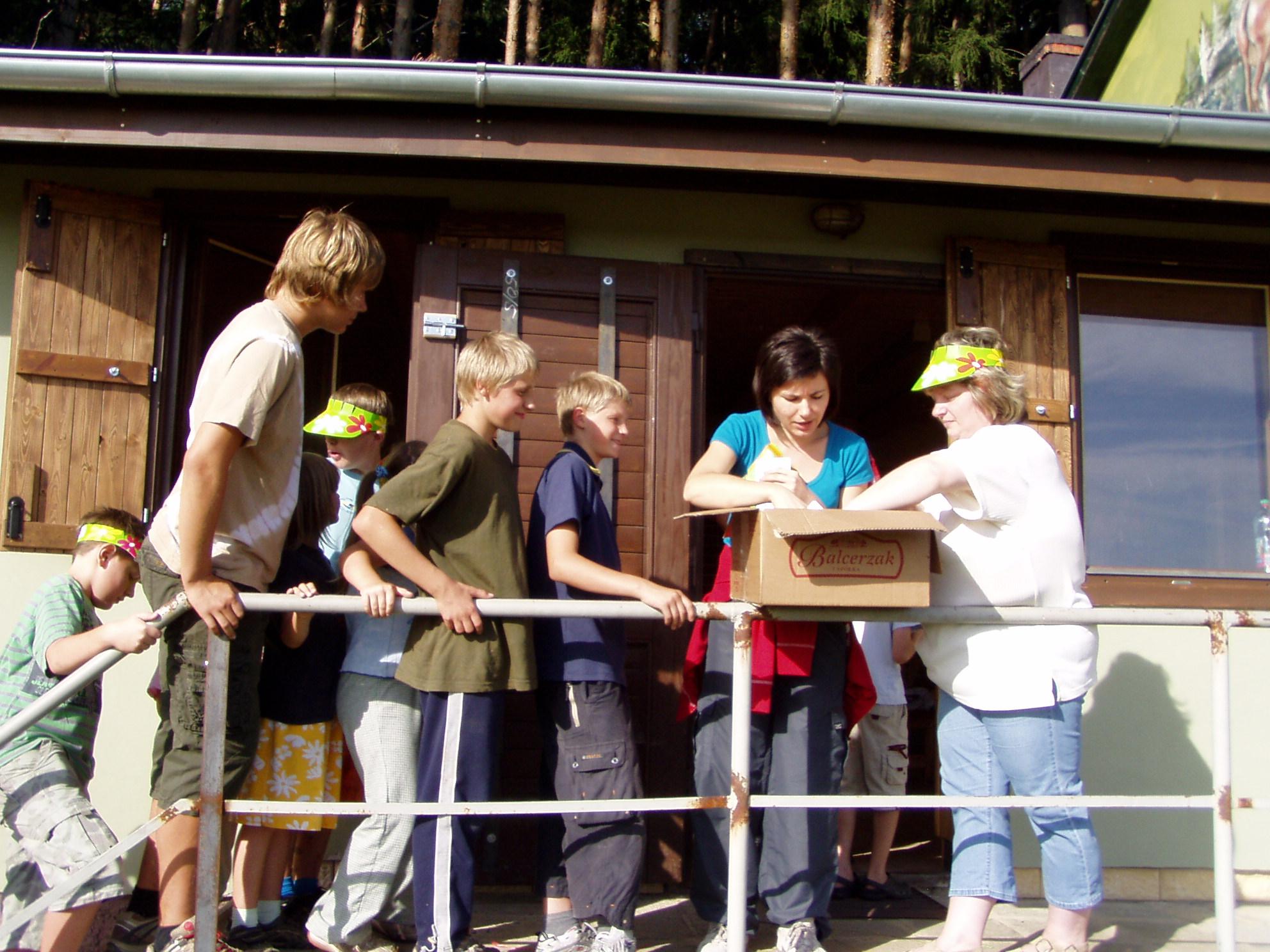 30.08.2009 - Dětský den